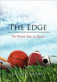 The Edge - Hardcover